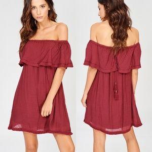 'Sahara Street' Dress